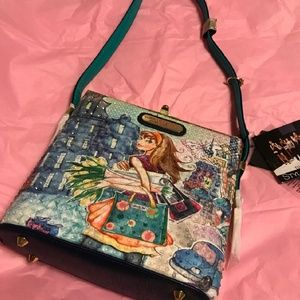 Nicole Lee Handbag Brand New